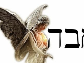 Ángel 14 Mebahel