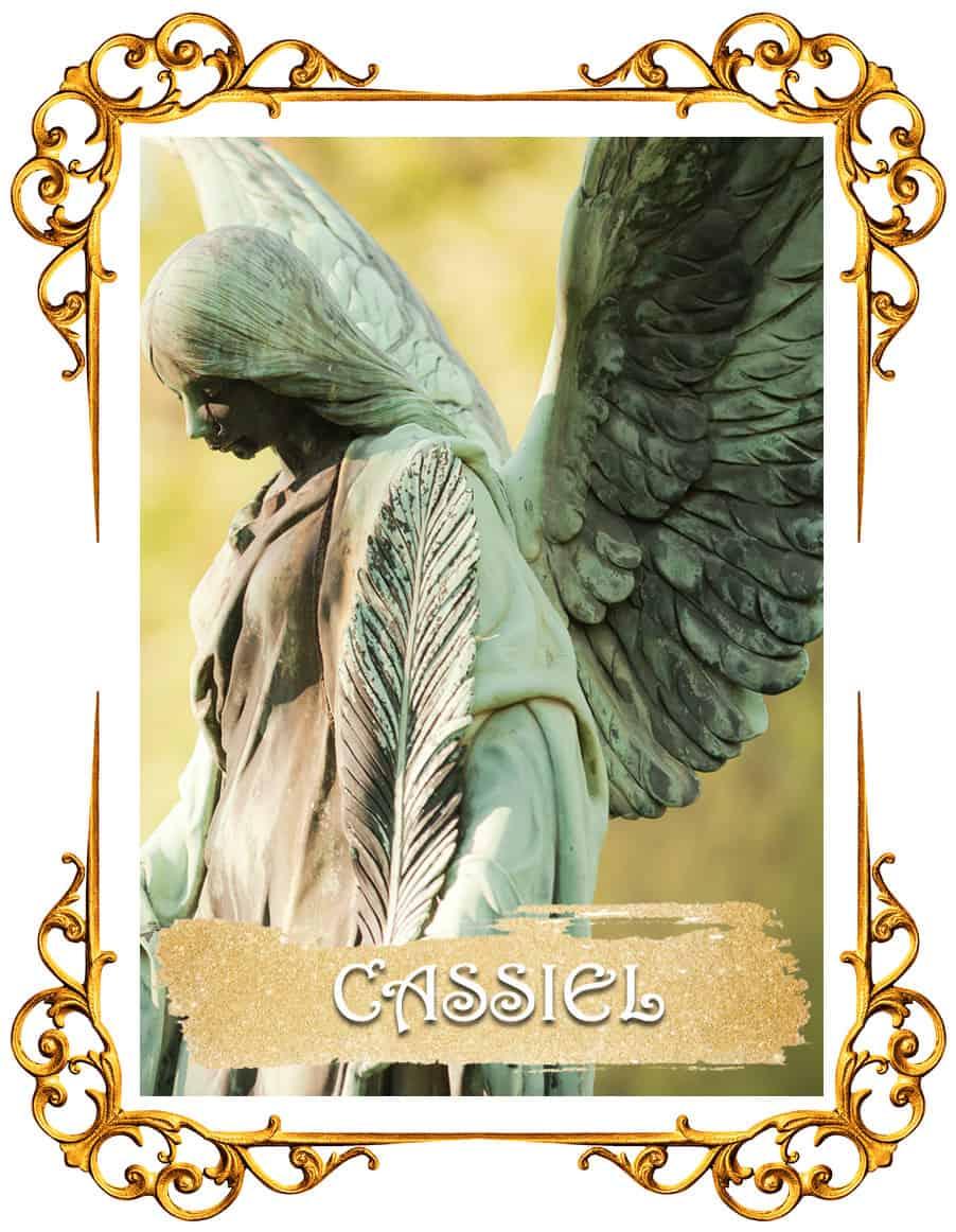 Leyenda de Cassiel