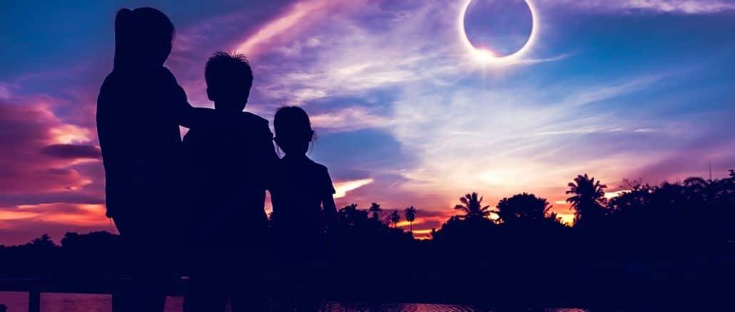 Eclipses Junio Año 2020
