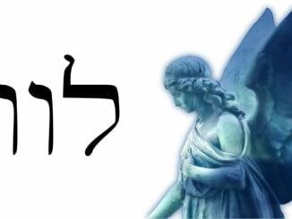 Ángel 19 Leuviah