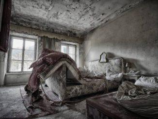Invasores de sueños