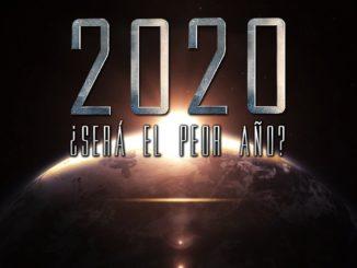 2020 el peor año de la historia