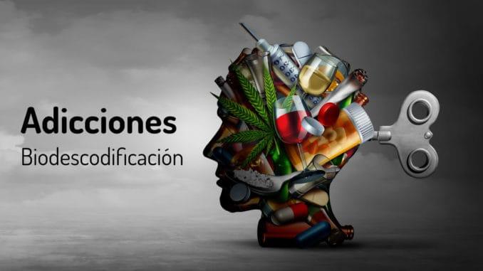 Significado emocional de las adicciones