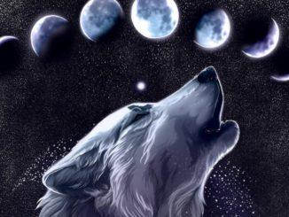 Nombres de la Luna Llena