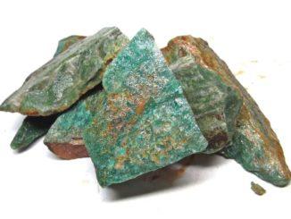 Jaspe Verde