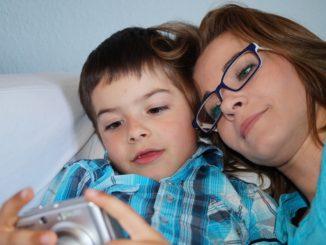 Hábitos que impiden a los hijos crear relaciones sanas