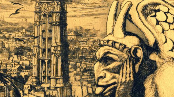 Rey Salomón y su dominio sobre demonios