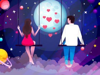 Signos zodiacales que aman con intensidad