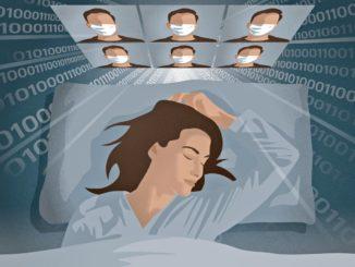 Soñar con el COVID-19