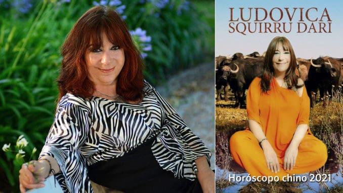 Ludovica Squirru Predicciones 2021