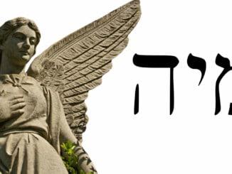 Angel 48 Mihael