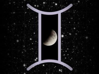 Eclipse Lunar en Géminis