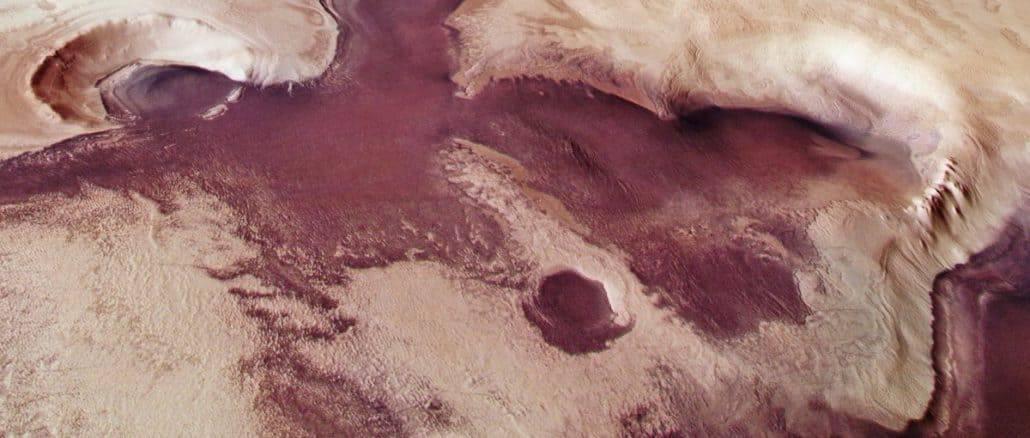 Imágen de Ángel y un Corazón en Marte