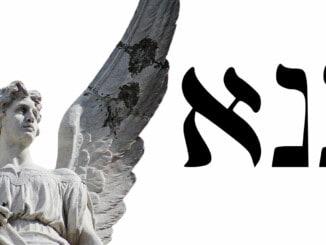 Angel 53 Nanael
