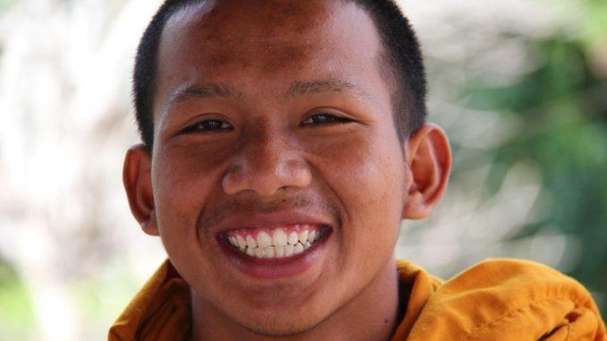 Cómo tener una vida mejor según el Budismo