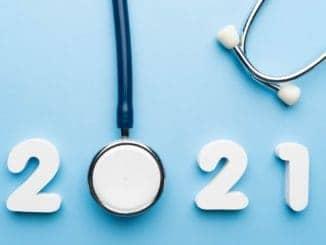 Horóscopo 2021 de la Salud