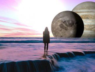 Júpiter en Acuario