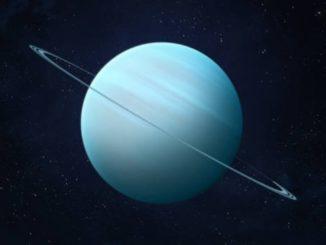 2021 impactante energía de Urano