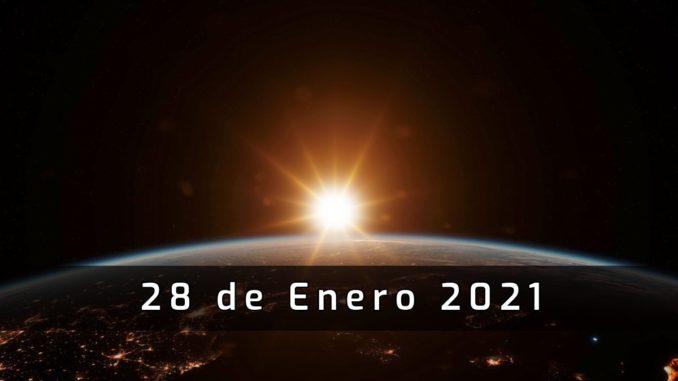 28 de Enero 2021