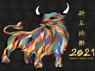 Año del Buey 2021