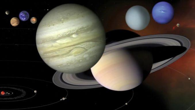 Ciclo Júpiter y Saturno