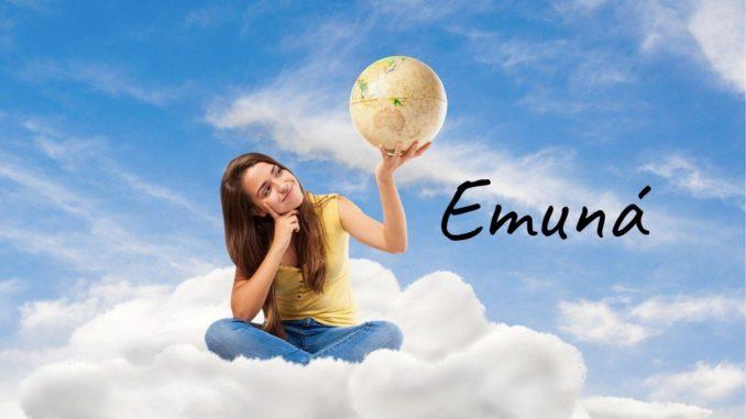 Emuná