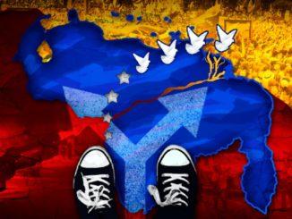 Enhorasbuenas para Venezuela