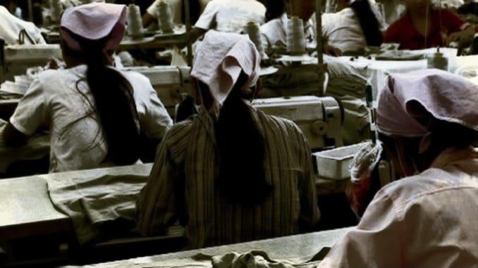 La emancipación de la esclavitud moderna