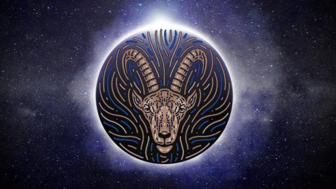 Luna Nueva en Capricornio Enero 2021
