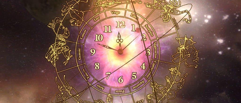 Zodiaco de acuerdo a la Cabalá