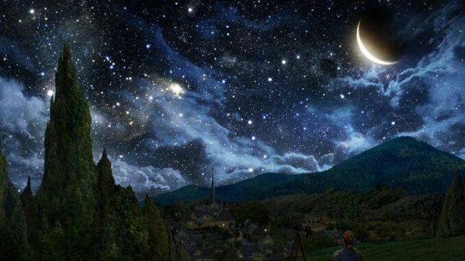 Luna Nueva para limpiar el inconsciente