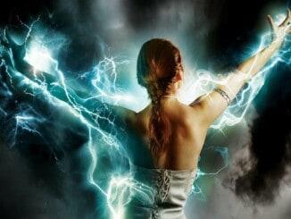 Liberar energías atrapadas