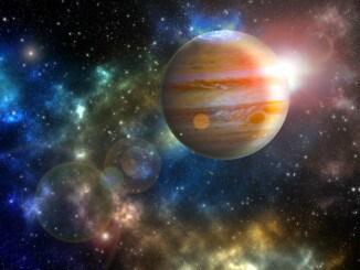 Júpiter a Piscis